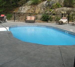 Inground Pools Brewster, NY