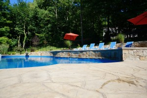 Above Ground Pools in Brewster, NY - Nejame & Sons